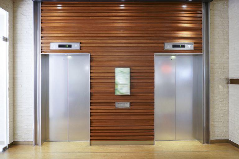 آیا موافقت ساکنین برای نصب آسانسور الزامی است؟